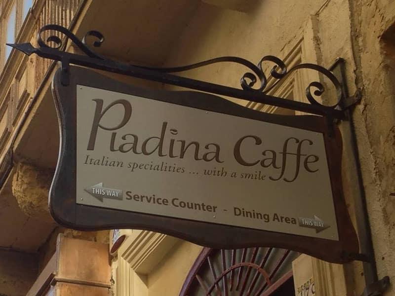Dicas de restaurantes em Malta