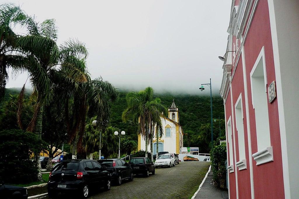 ribeirao da ilha Florianópolis