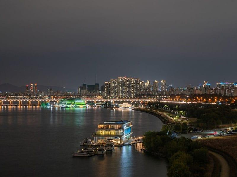 Lugares para conhecer na Coréia do Sul