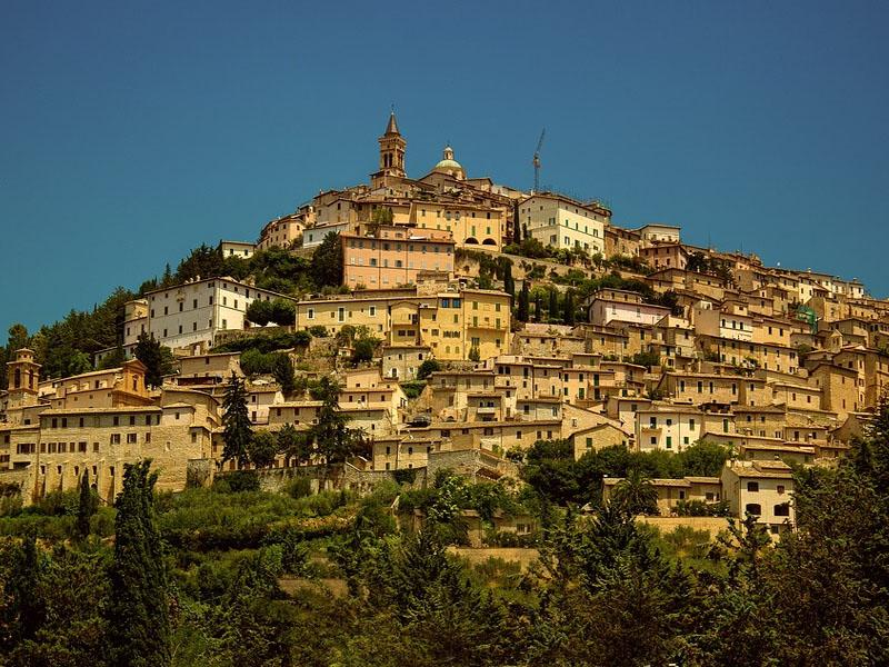 Onde ir de carro na Itália