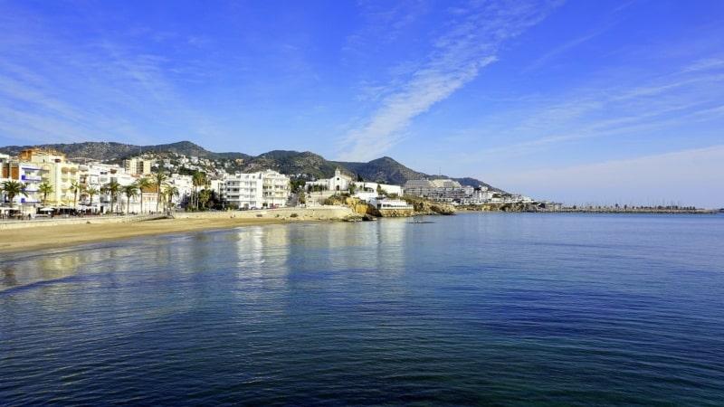 Blog da viagem para Espanha