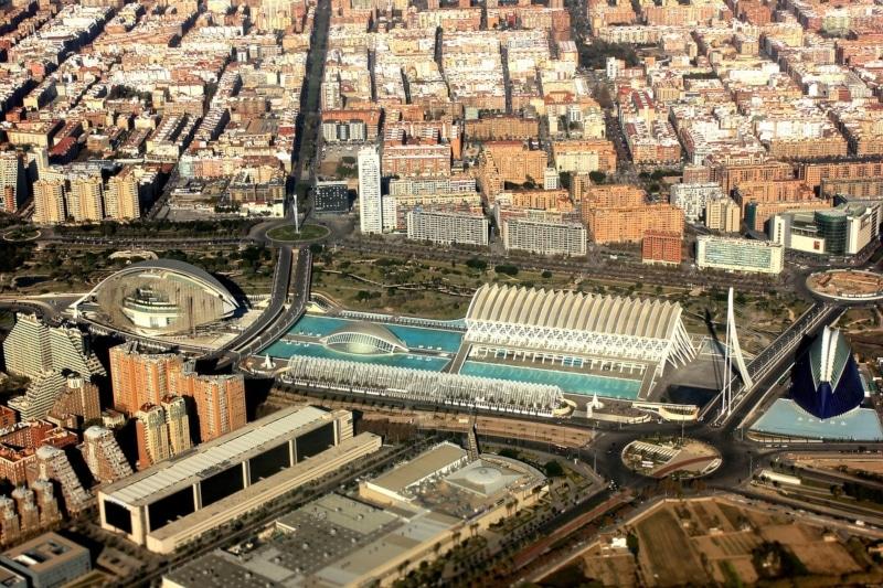 Roteiro de 30 dias Espanha