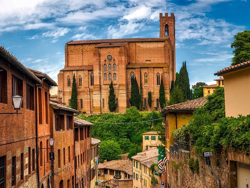 Cidades imperdíveis da Itália