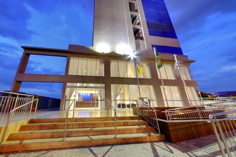 Select Hotel Palmas