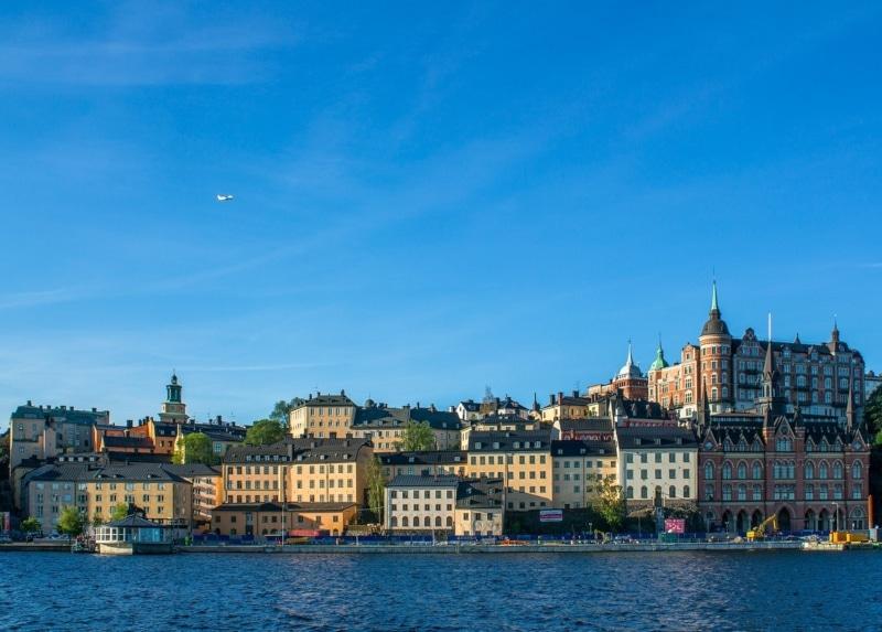 Tour Estocolmo