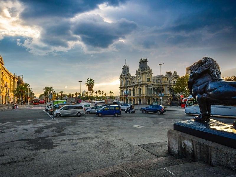 Lugares para morar na Espanha