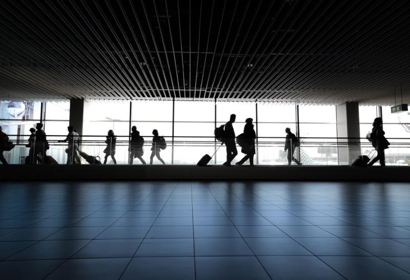 Vodafone aeroporto Madrid