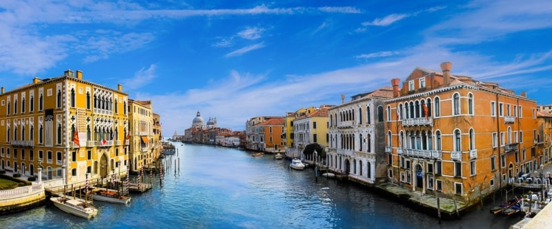 Turismo Itália