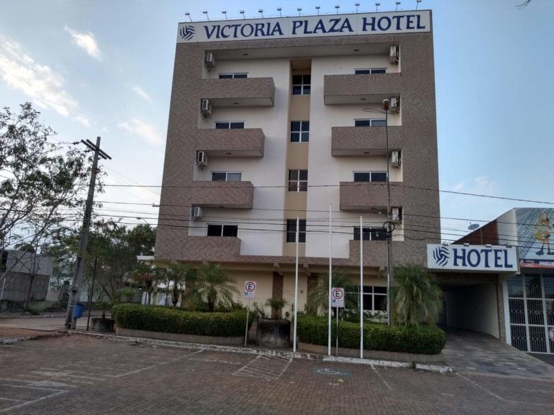 Victoria Plaza Hotel Palmas