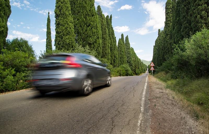 aluguel de carro na Espanha e Portugal