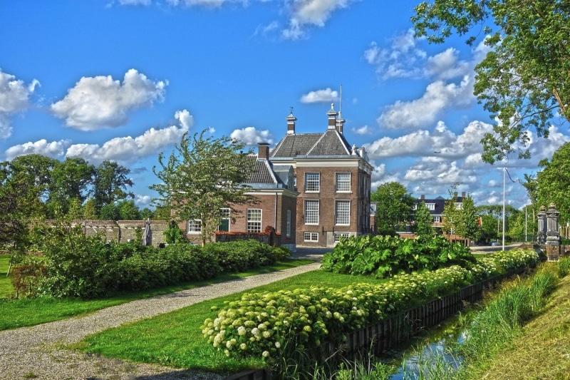 Onde morar na Holanda