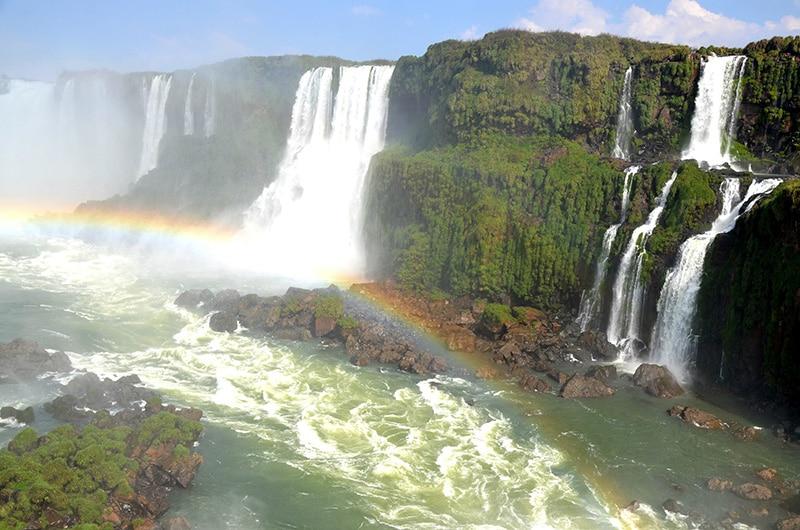 como visitar o lado brasileiro das cataratas
