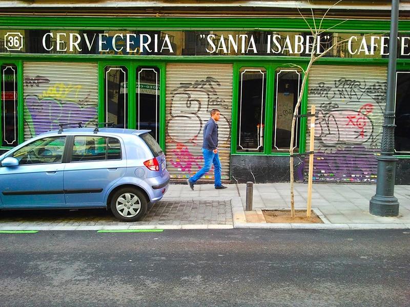 aluguel de carros em valencia espanha