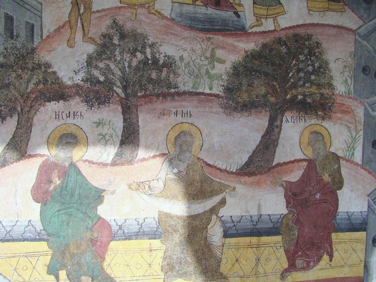Quais os feriados santos na Romênia?