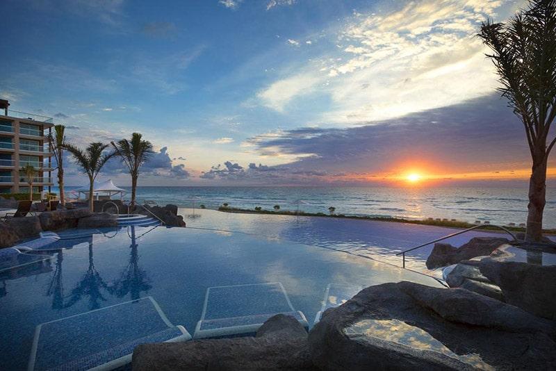 Resort de luxo México