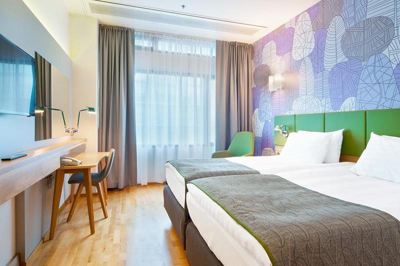 Melhores hotéis de Helsinque