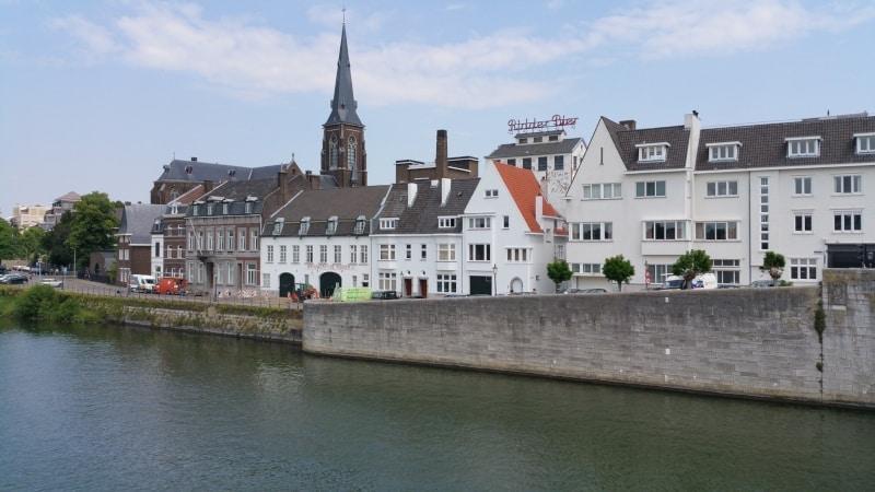 Roteiro na França, Bélgica e Holanda barato