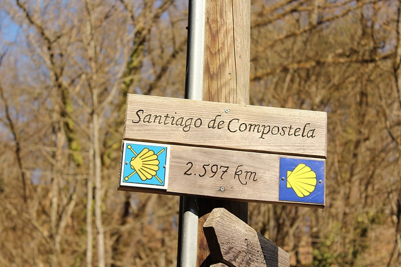 Como se preparar fisicamente para Santiago de Compostela