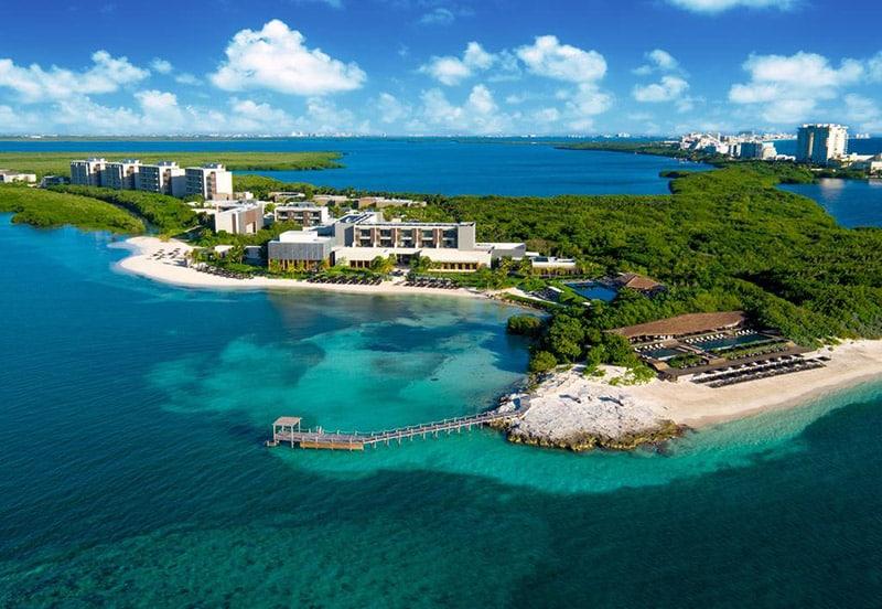 Resort em Cancun
