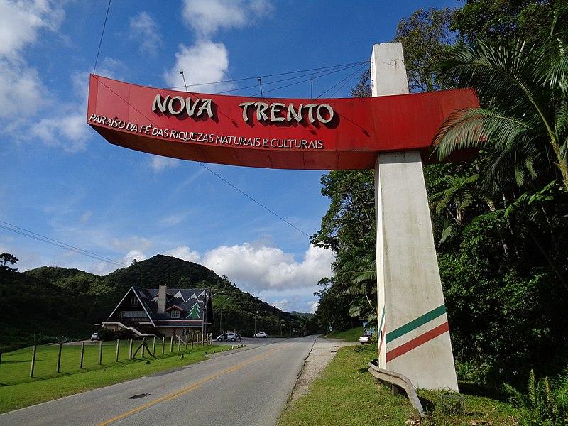 Principais destinos religiosos do Brasil