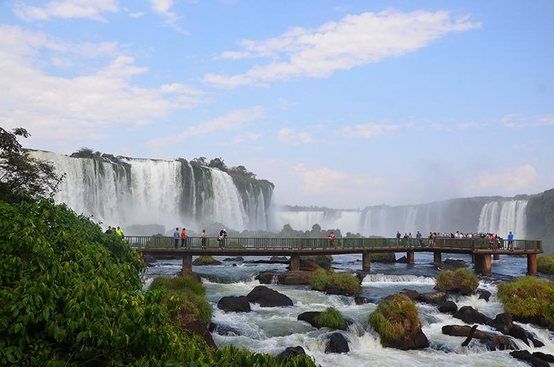 Passeios para fazer nas Cataratas do Iguaçu