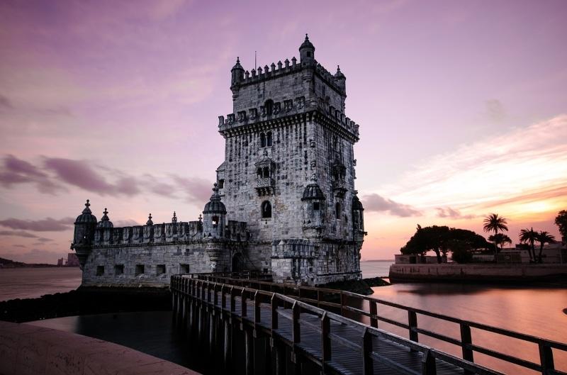 Roteiro norte de Portugal e Santiago de Comportela
