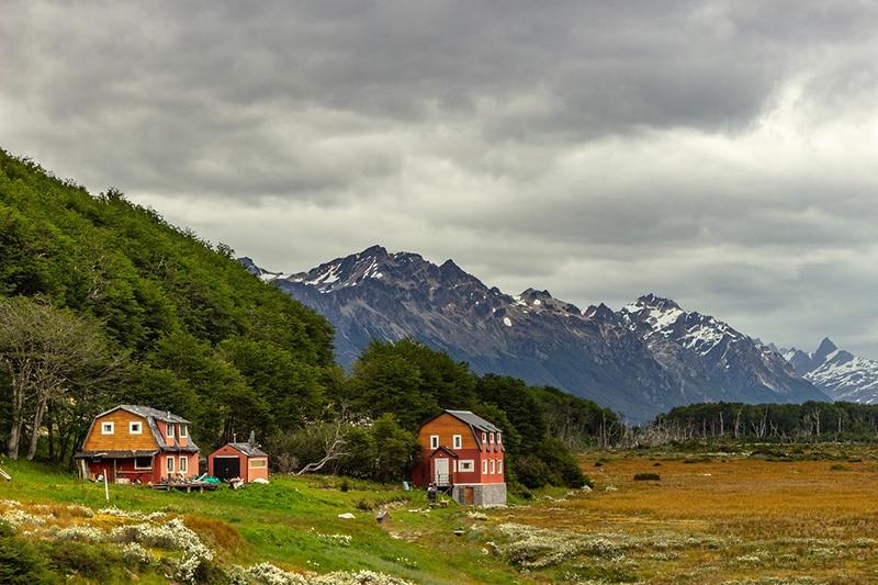 Ushuaia Patagônia