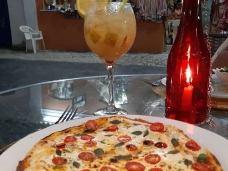 pizzaria na Bahia