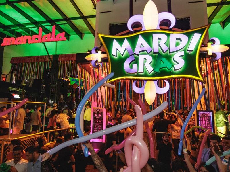 Dicas para curtir a noite em Cancún