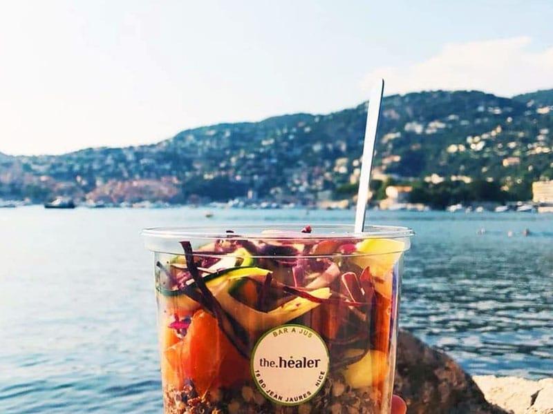 O que fazer em Nice