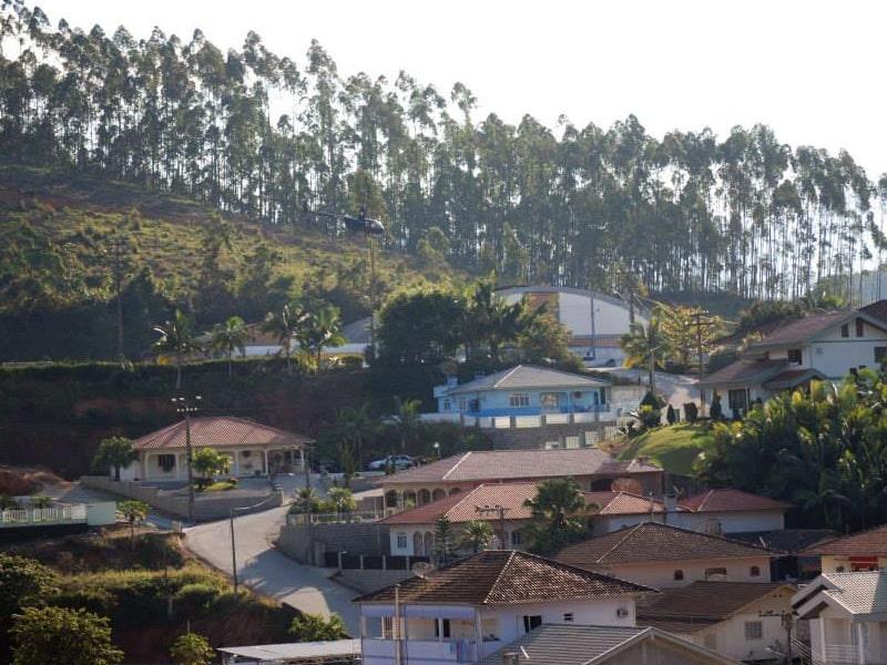 Destinos de Santa Catarina