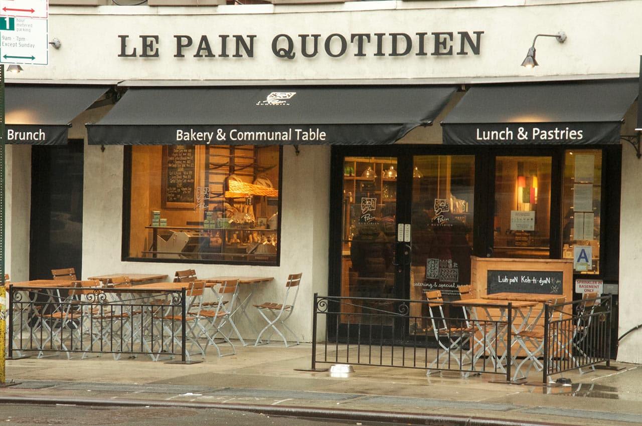 Comer barato em Paris