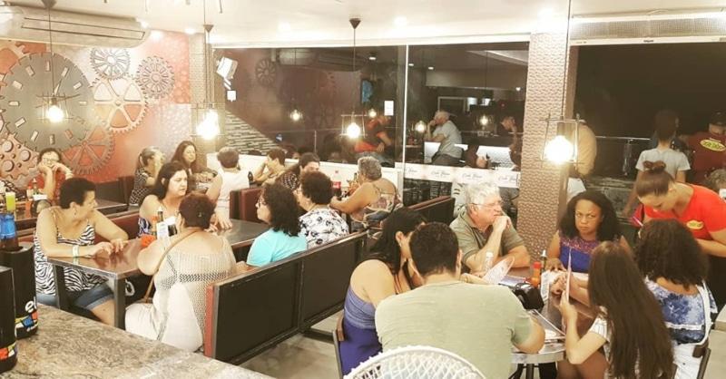 melhores bares e restaurantes em porto seguro