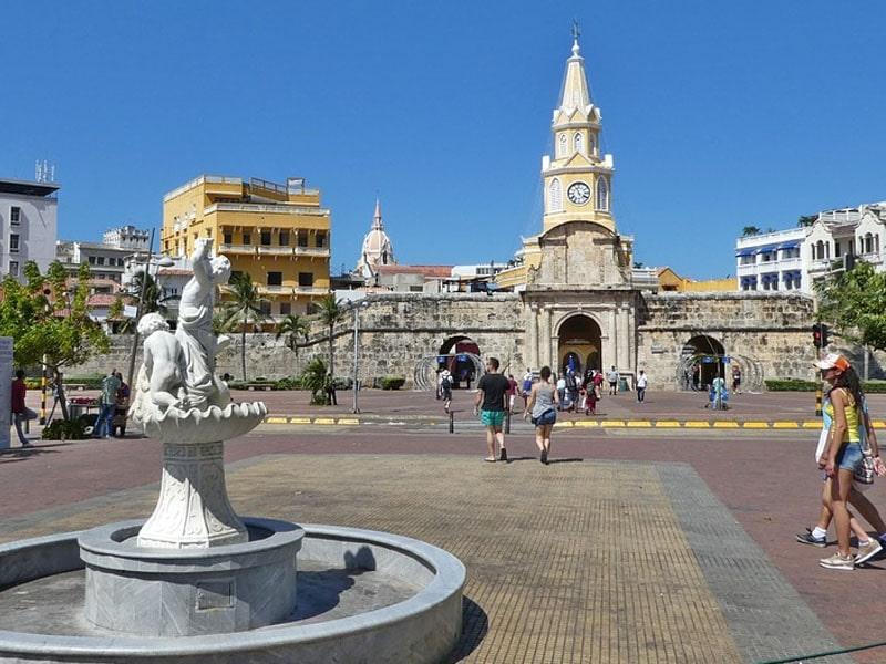 Lugares para conhecer na Colômbia