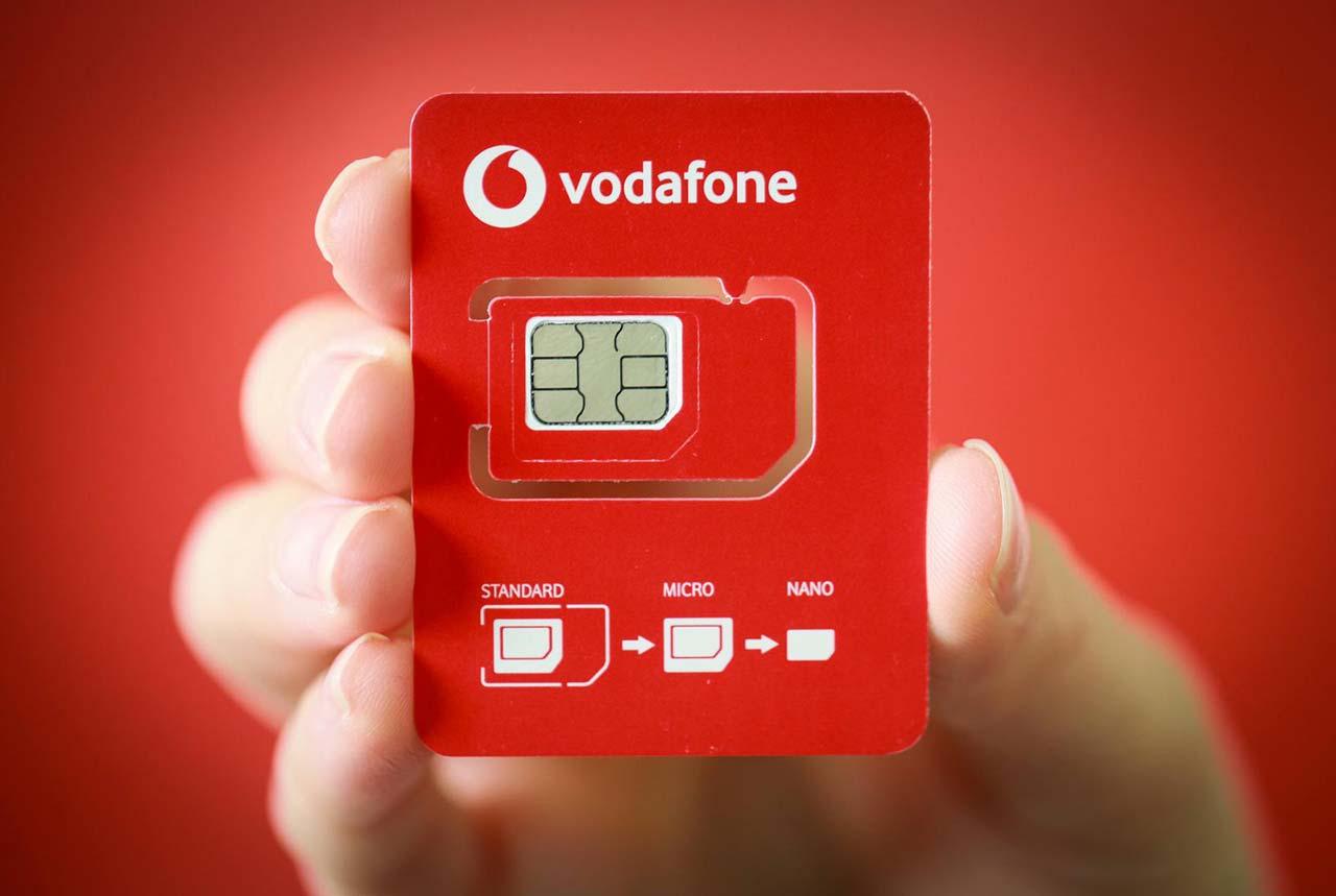 Vodafone Holanda