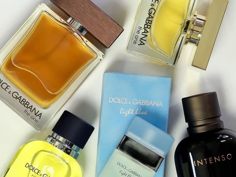 perfume importando em cruzeiro