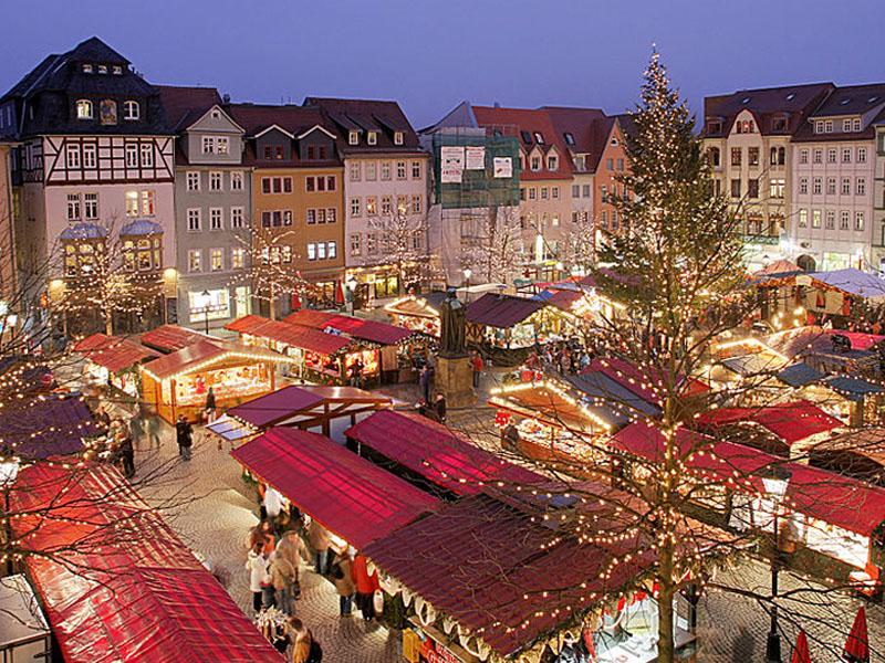 Mercados de Natal de natal