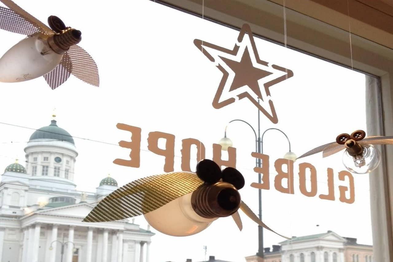 loja ecologia em Helsinque