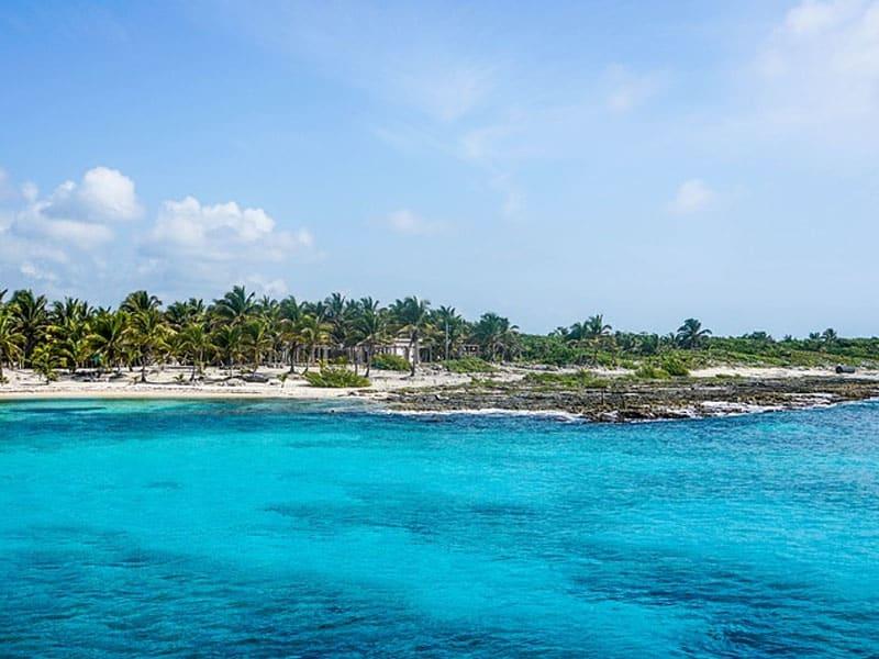 Lugares para conhecer no México