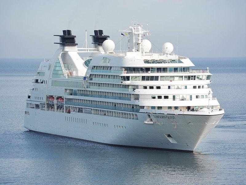 Como planejar um cruzeiro marítimo?
