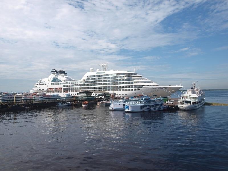 Dicas para cruzeiro marítimo no Brasil