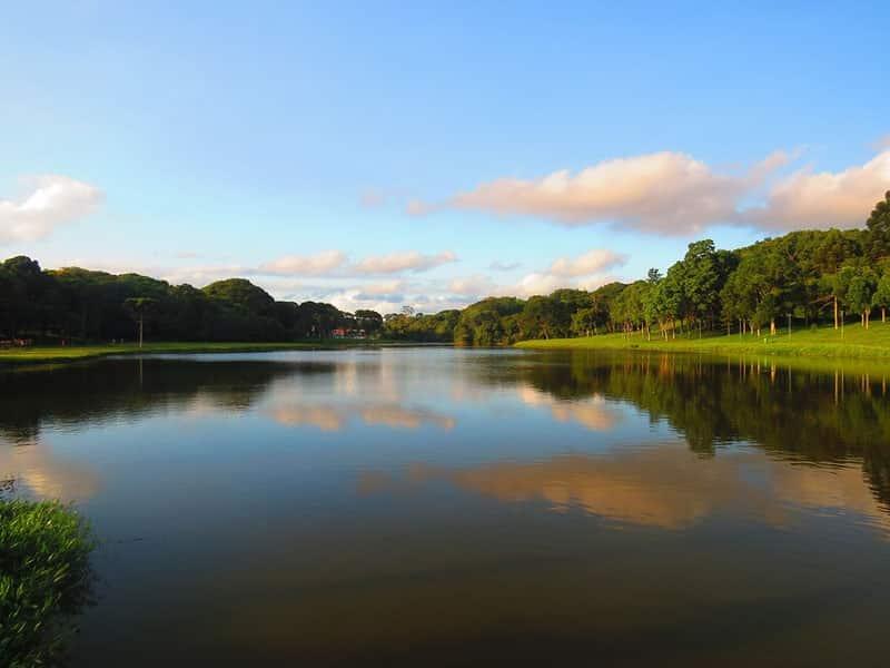 O que fazer nas férias em Curitiba