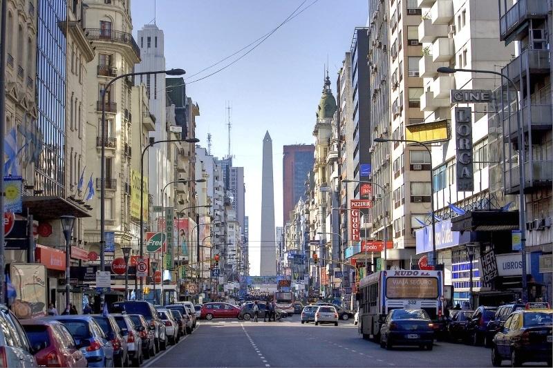 visto argentina estudante