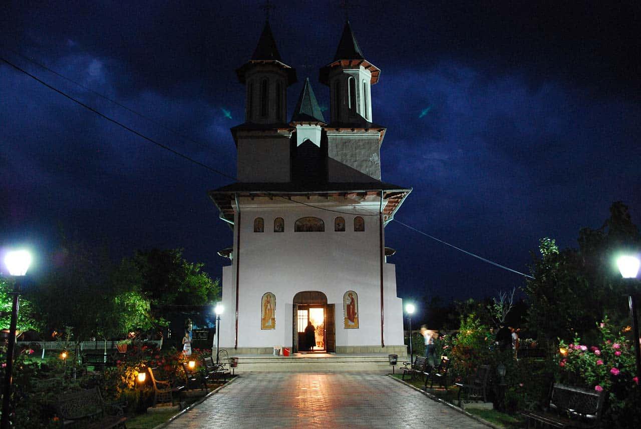 Feriados na Romênia