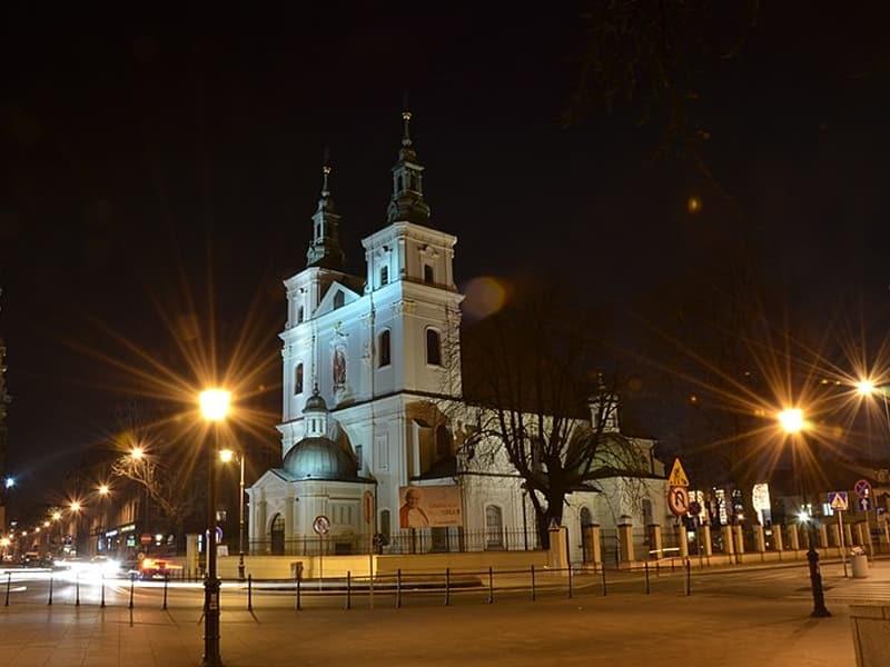 O que fazer em Cracóvia