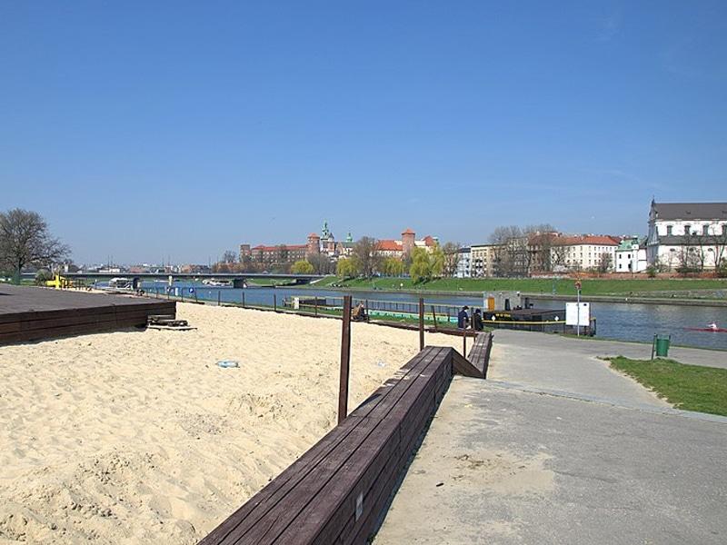 Melhores hotéis em Cracóvia