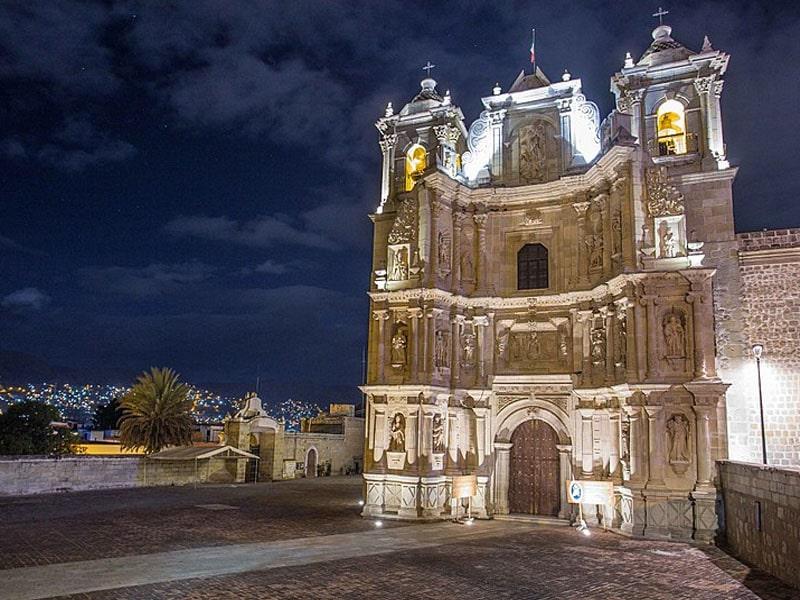 Melhores hotéis em Oaxaca