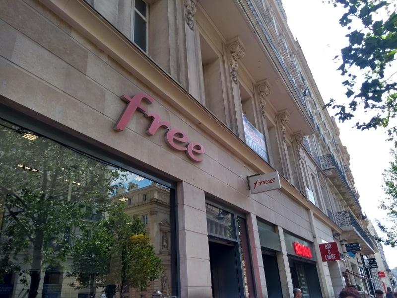 Chip Free França