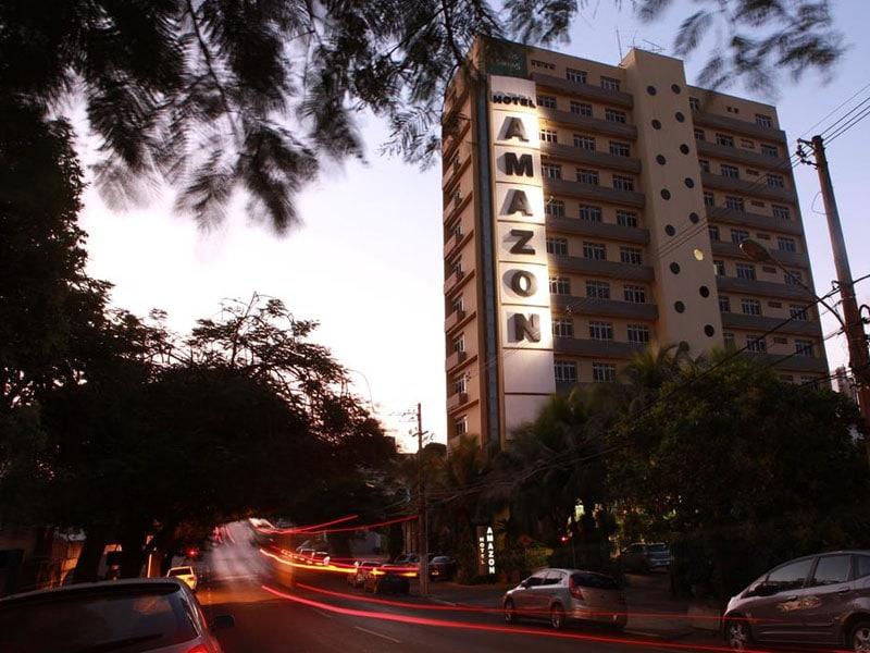 Melhores hoteis do Mato Grosso?