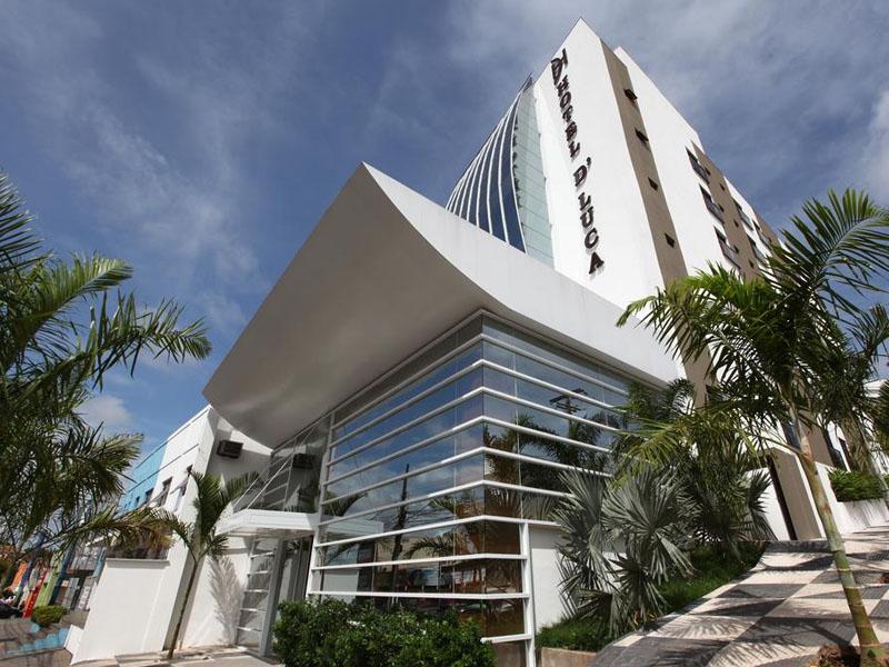 Dicas de hotéis em Cuiabá